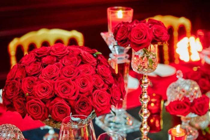 average wedding budget