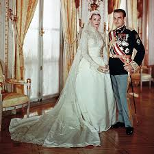 iconic wedding gowns