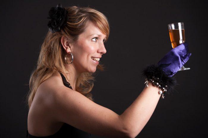 toasting etiquette