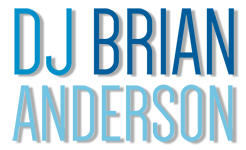 DJ Brian Anderson