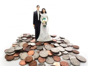 wedding spending mistake