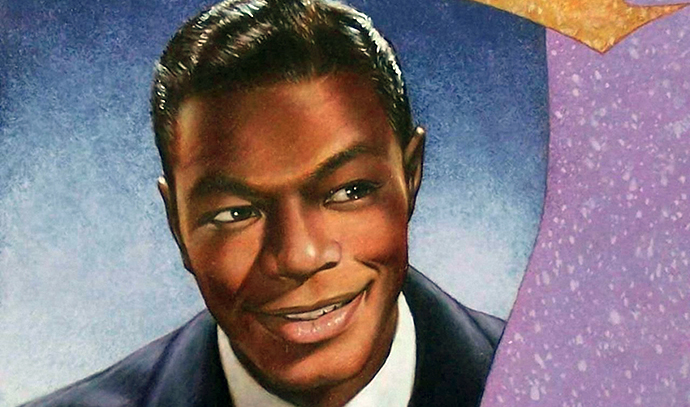 Nat King Cole wedding songs