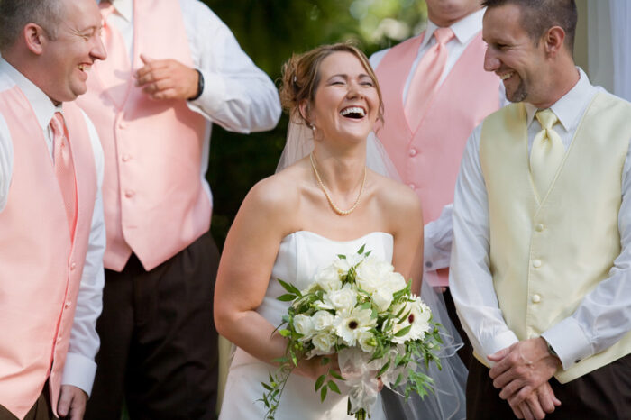 Is a wedding worth the money?