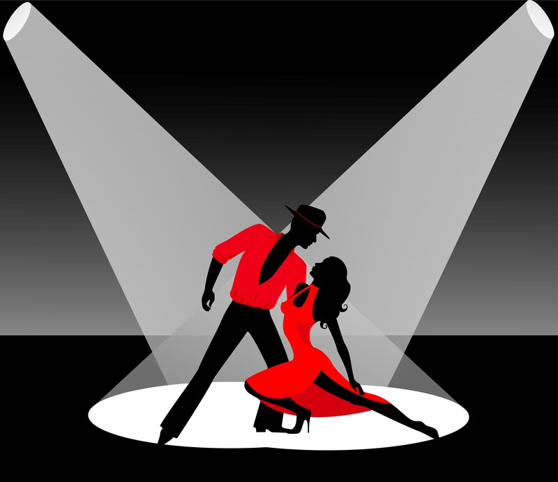 tango first dance song
